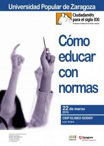 cartel_educar_normas