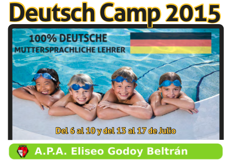 Deutsch Camp