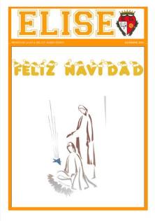 Revista Eliseo Godoy 2004